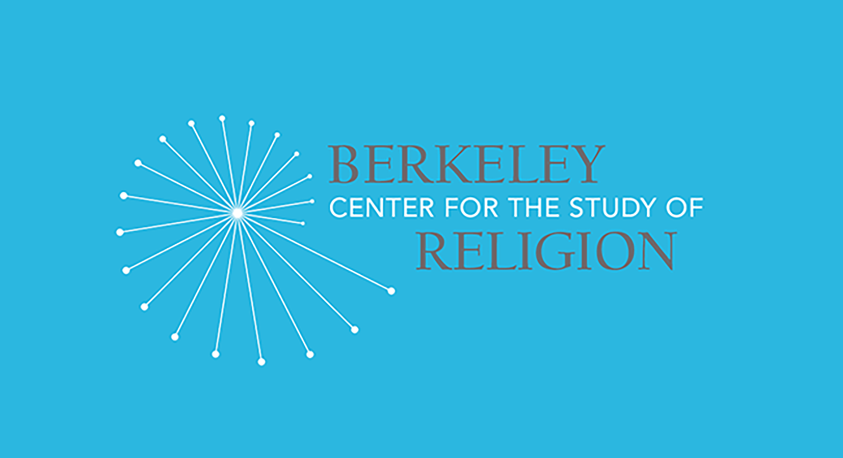Berkeley Center for the Study of Religion